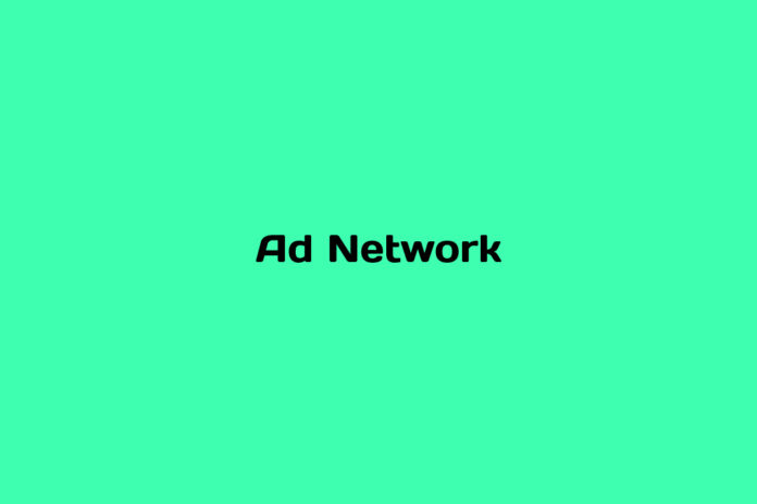 programmatic101-what-is-ad-network