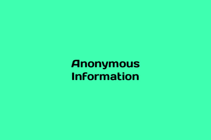 programmatic101-what-is-anonymous-information