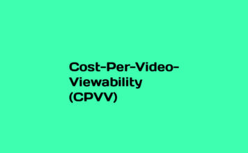 What is Cost-Per-Video-Viewability (CPVV)